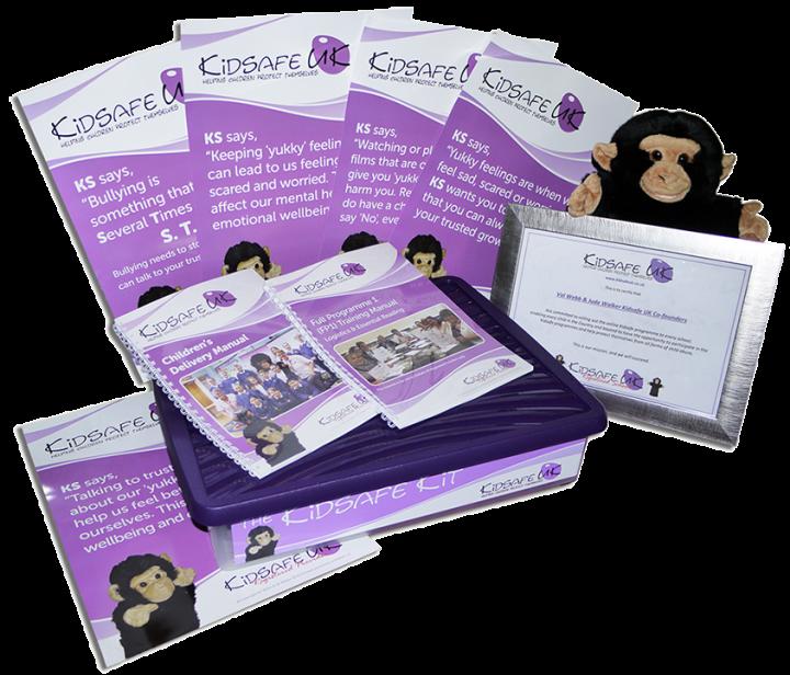 KidSafe UK Training Kit